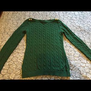 Ralph Lauren sweater S